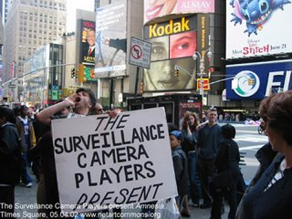 Copyright 2002 the Surveillance Camera Players