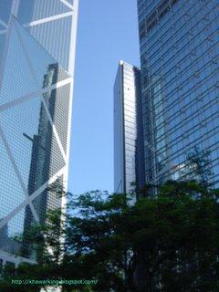 خاور کی نظر سے ديکها هانگ کانگ