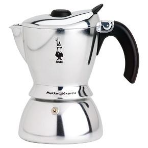 Bialetti Cappuccino Coffee Maker
