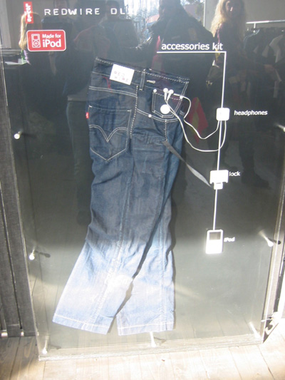 ipodjeans