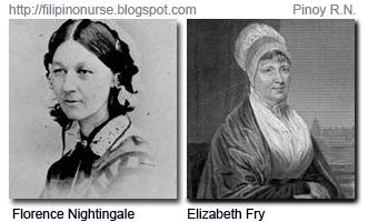 core values of florence nightingale