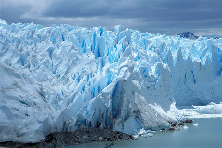 Vivanatura glaciar perito moreno for Espectaculo que resulta muy aburrido crucigrama