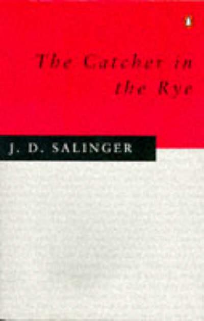 catcher in the rye jd salinger essay