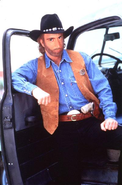 Chuck Norris Marco Mazzoli