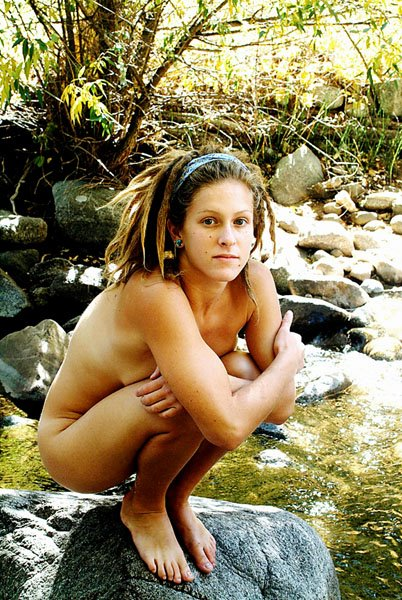 mujer desnuda desmond morris: