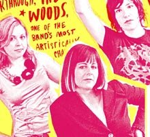 Our First Editorial Review - Sleater Kinney - The End