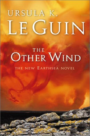 the coming of age in earthsea a novel series by ursula k le guin Ursula k le guin was born in berkeley, california, in 1929  voices is a  haunting and gripping coming-of-age story set against a backdrop of violence,.