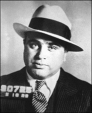 life and accomplishments al capone during prohibition era But the big winners were al capone and the mob, writes dominic sandbrook   during prohibition, a woman adds alcohol to her drink, poured from a  alcohol  had been deeply rooted in anglo-american society for some two.