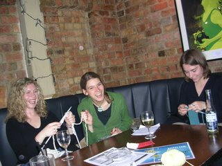 Eager Learner Knitters