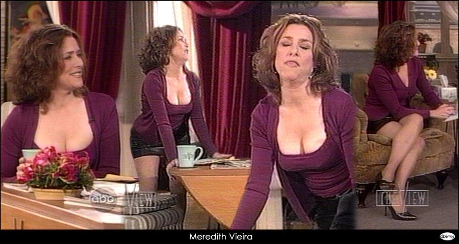 Merideth viera naked pics filmthe view
