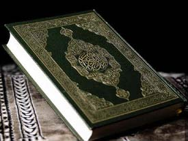 Al-Qur'an