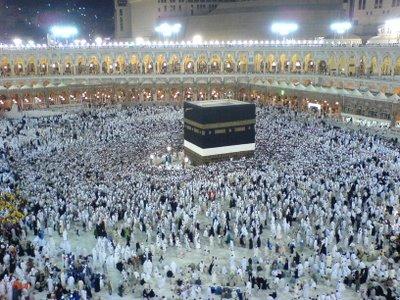 Haram Sharif Makkah