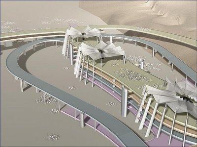 Jamarat Project