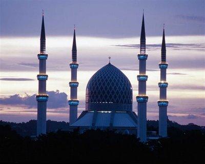 Sultan Salahuddin Mosque