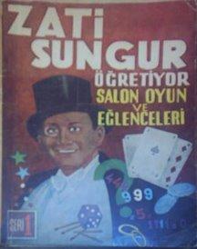 Zati sungur 1898 1984 abrakadabra mavi boncuk for Abrakadabra salon