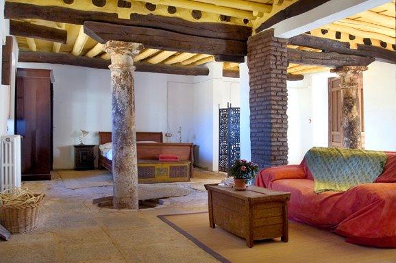 Mis casas cortijos y hoteles andalusian houses - Cortijos andaluces encanto ...