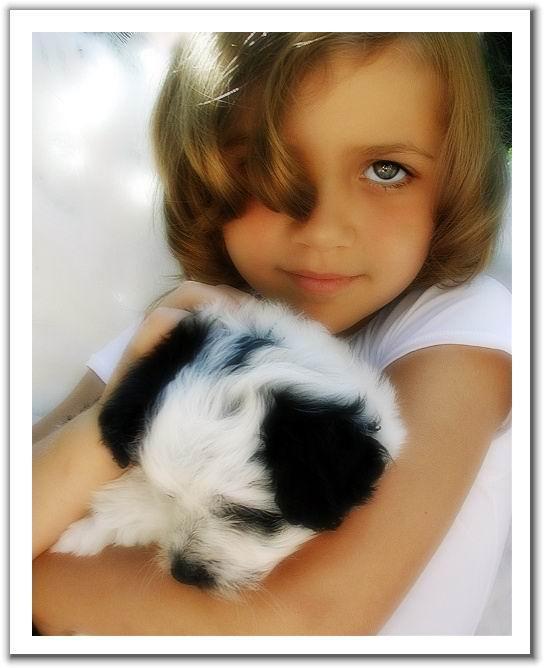 cute n innocent...