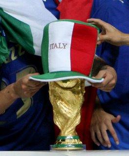 Italian World Cup.... :D