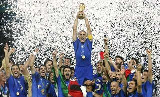 ITALY - World Champs