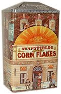 Silver Crane Co. Cornflakes