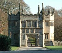 The Gatehouse National Trust