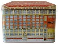 Ian Logan Ltd. Macy's New York