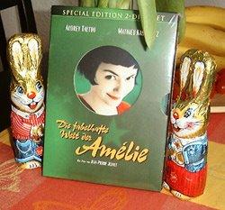 DVD Die fabelhafte Welt der Amelie