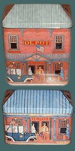 Depot The Tinsmith's Craft
