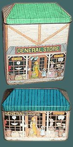 General Store The Tinsmith's Craft