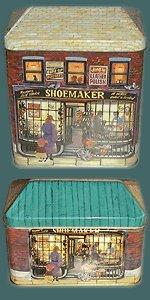 Shoe Shop Silver Crane Company