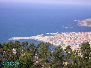 Por terras espanholas