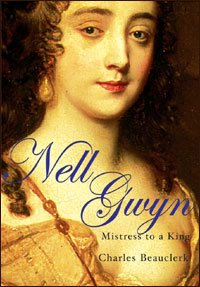 Charles Beauclerk- Nell Gwyn