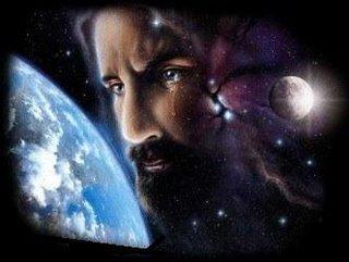 Aun el Cristo no se pudo substraer de las lagrimas...