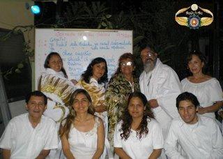 Otra vision del grupo - 9-22-2006