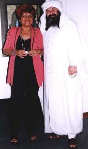 Gurumay Teo y el Maestro Gueburah -2002-