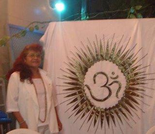 Gurumay TEO en el Equinoccio, Sep. 2006