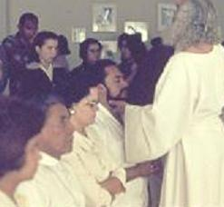 Bendicion del Maestro, Sat Guru Dr. Estrada-