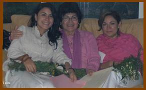 Abuelita, Mama e Hija