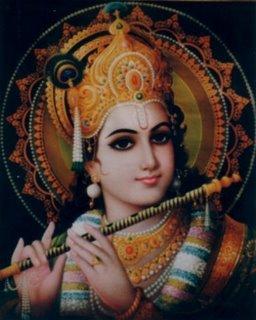 El Señor Krishna