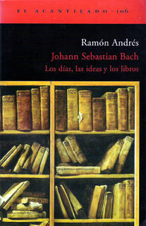 Johann Sebastian Bach de Ramón Andrés