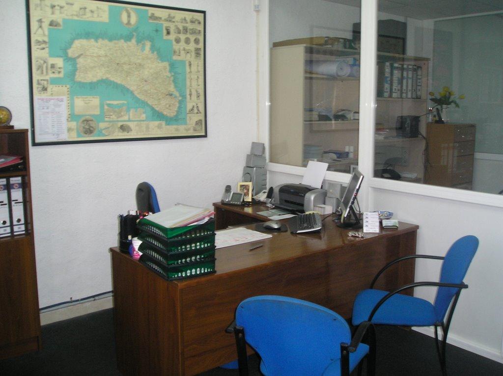 Autos gallego for Direccion oficina