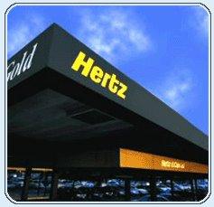 Hertz for Hertz oficinas