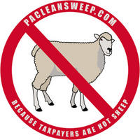 PA Clean Sweep Sheep