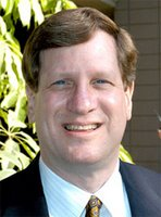 Former atheist and Christian Apologist Lee Strobel
