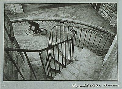 de Henry Cartier Bresson