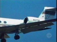 CIA plane