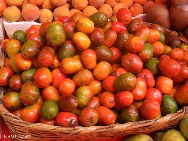 mexican fruit healthy fruits and vegetables