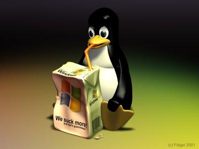 linux y windows