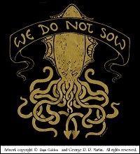 No sembramos ... cusioso emblema el de los greyjoy