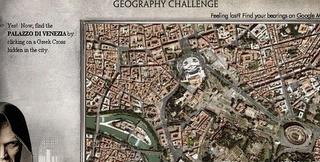 Palazzeo Di Venezia